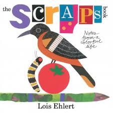 scraps book