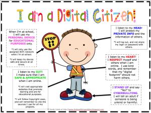 I-am-a-digital-citizen-poster